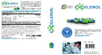 Accelerated Intelligence Excelerol - supplement