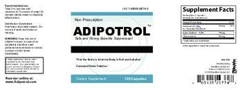 Blackfire Global Adipotrol - supplement