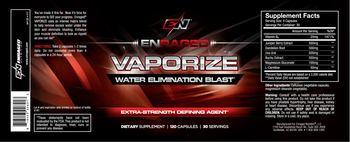 EN Enraged Vaporize - supplement