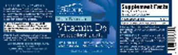 Harmonic Innerprizes Vitamin D3 - supplement