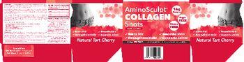 Health Direct AminoSculpt Natural Tart Cherry - supplement