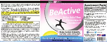 Health Direct BeActive - supplement