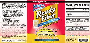 Health Direct Ready Fiber - supplement