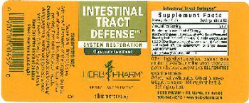 Herb Pharm Intenstinal Tract Defense - herbal supplement