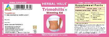 Herbal Hills Trimohills - supplement