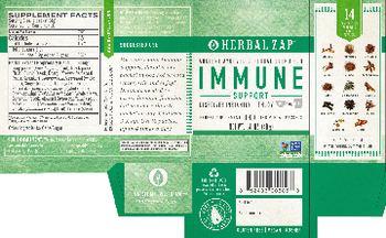 Herbal Zap Immune Support - herbal supplement