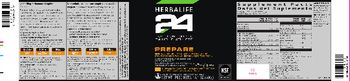 Herbalife 24 Prepare Tropical Mango Flavor - supplement