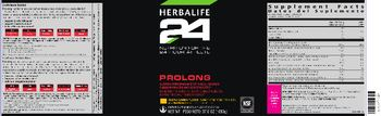 Herbalife 24 Prolong Subtle Lemon Flavor - supplement