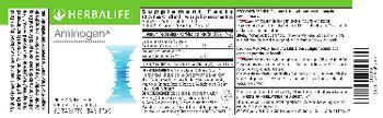 Herbalife Aminogen - supplement