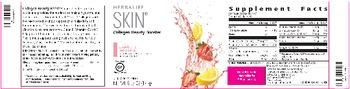Herbalife Skin Collagen Beauty Booster Strawberry Lemonade - supplement