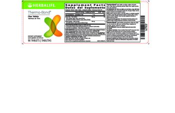 Herbalife Thermo-Bond - supplement