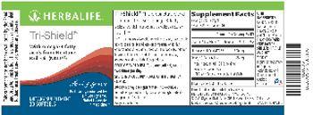 Herbalife Tri-Shield - supplement