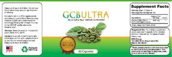 KPN Group GCB Ultra - supplement