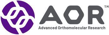 AOR Advanced Orthomolecular Research Ultra